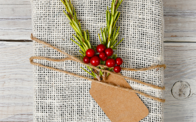 Christmas gift ideas to inspire good health