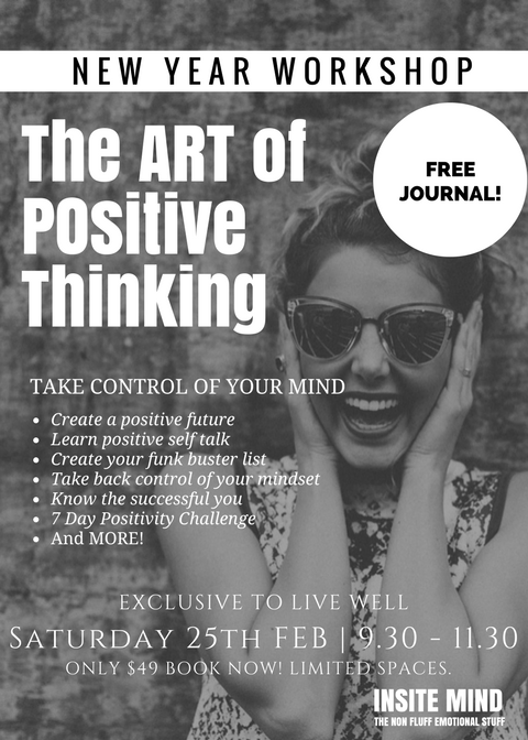 TheARTofPositiveThinkingFlyer-1