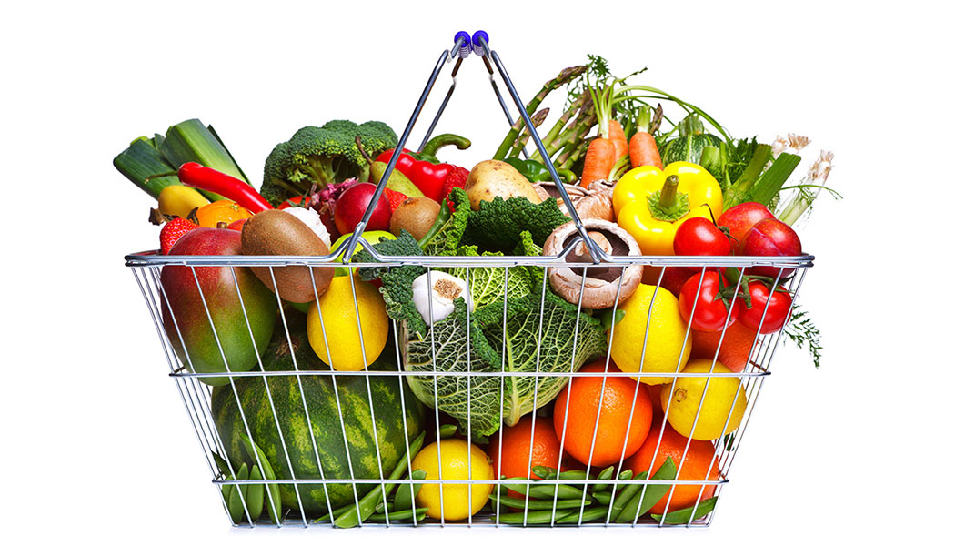 When fresh produce comes with more than you bargained for – EWG's Dirty Dozen list