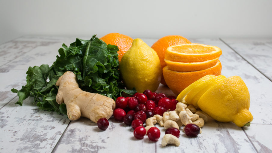 Immune boosting fruits and vegetables for winter