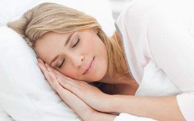 Switch off for a good night's sleep