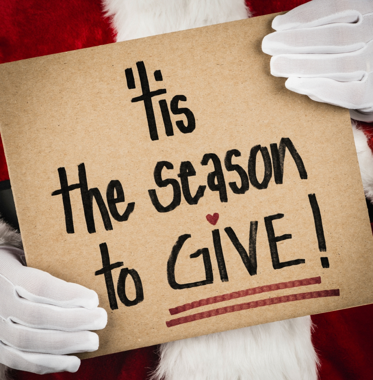 Spread kindness this Christmas – five fantastic charities you can support